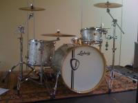 drum JT