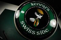 Kenny's SWISS SIDE