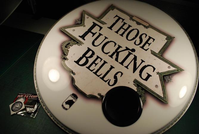 those F... bells II