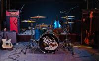 Nicolas Sand's drum