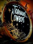 TORNADOS COWBOYS